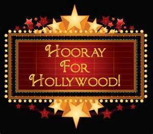 CASL June 2018 Hooray For Hollywood